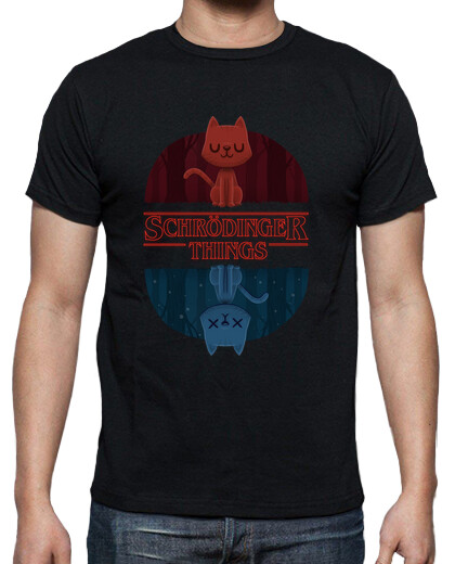 Ansehen T-Shirts parody