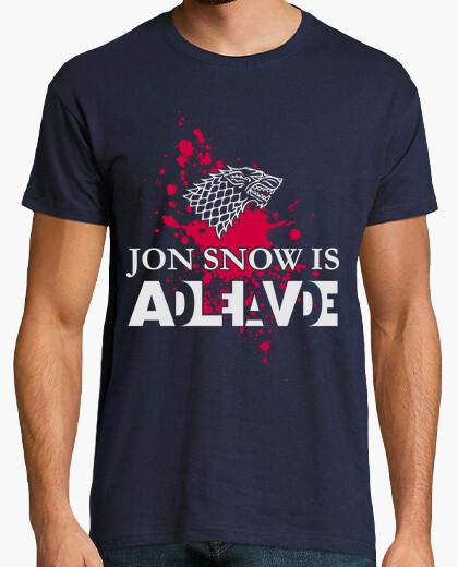 Camiseta schrodinger STARK