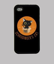schrodingers chat - schrodinger chat - théorie du big bang