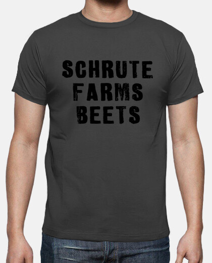 Schrute farms beets