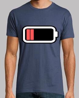 schwache batterie und stromstärke x2