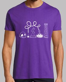 science - boy t-shirt