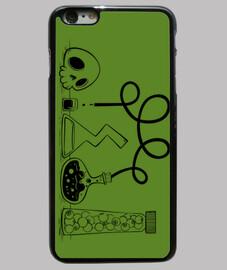 science - iphone 6 plus
