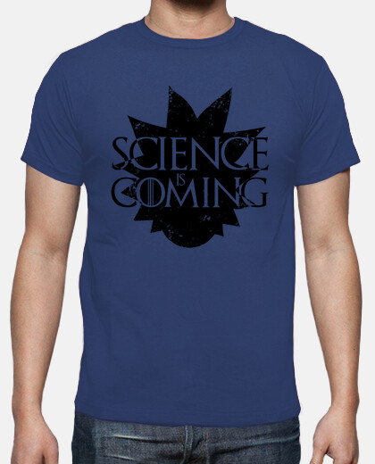 science is coming v2