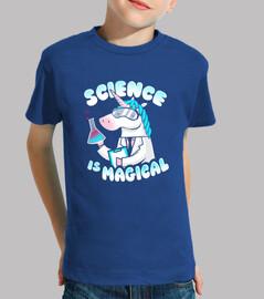 science ist mama gisch