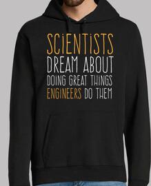 scientifiques vs ingénieurs