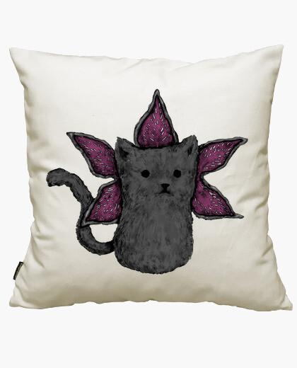 Fodera cuscino sconosciuto gatto