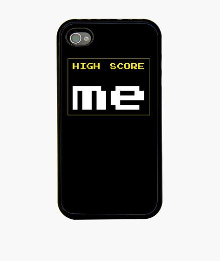 Coque iPhone score élevé