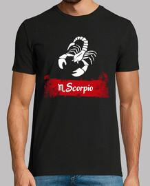 scorpione w