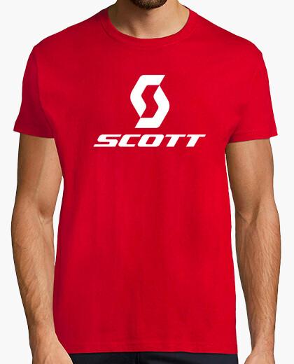 Camiseta Scott