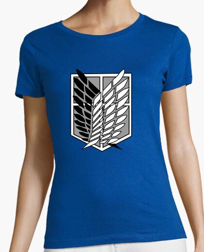 Camiseta Scouting legion