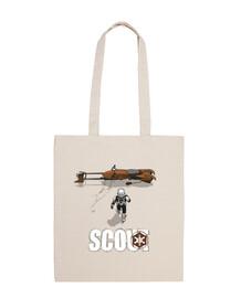 scouts trooper - bolsa