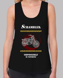 Scrambler Impossible