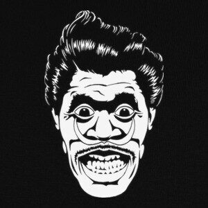 Camisetas Screamin' Jay Hawkins