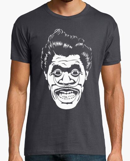 Camiseta Screamin' Jay Hawkins (Caravel)