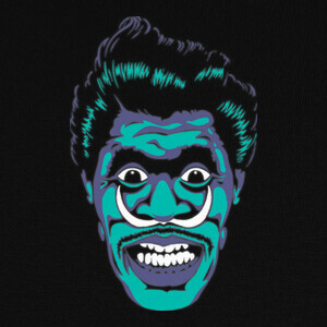 T-shirt Screamin' Jay Hawkins (Zombie)