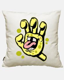 Screaming Sponge