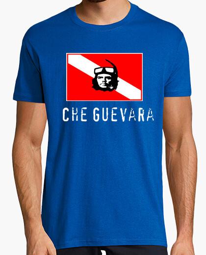 Camiseta Scuba Che