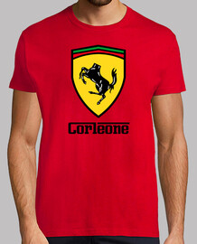 Scuderia Corleone (Collab with Jay Hai)