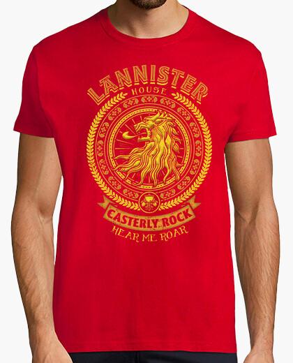 T-shirt scudo del leonei