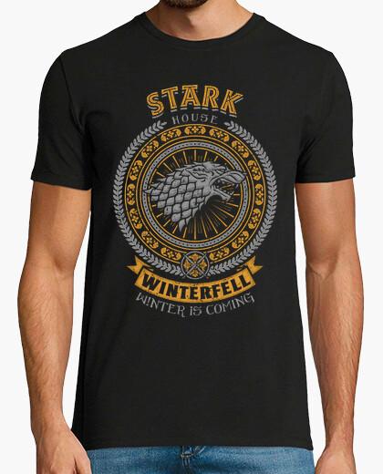 T-shirt scudo del nord