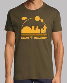 Scum and Villainy (Mos Eisley - Star Wars)