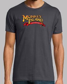 scumm bar. Monkey island