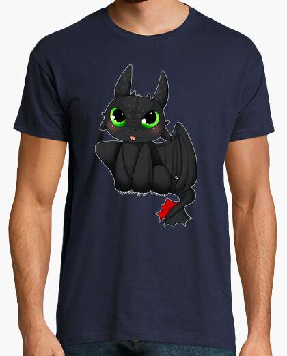 T-shirt sdentato - sdentato