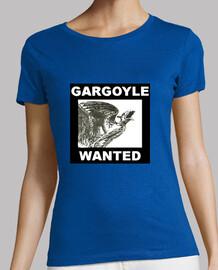 Se busca Gárgola