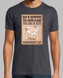 Se busca: gato de Schrodinger - Friki