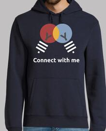se connecter avec moi