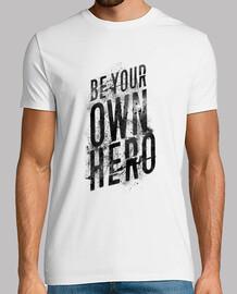 se tu propio heroe