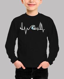 Sea Heartbeat