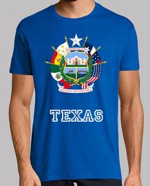 Seal of Texas, USA