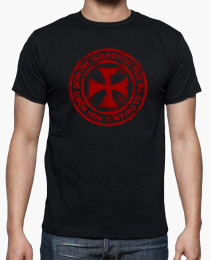 Seal temple t-shirt