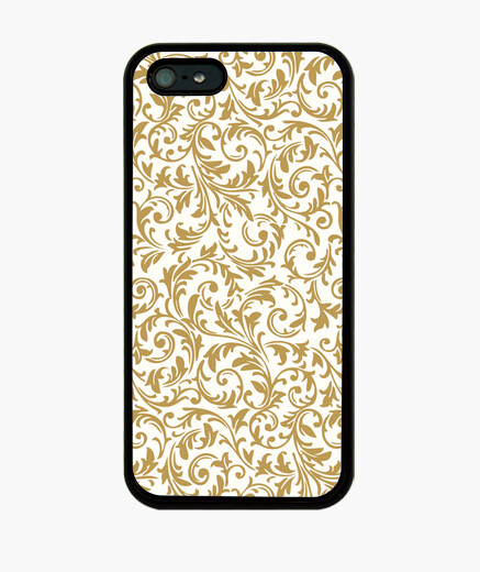 Funda iphone seamless floral pattern n 266933 fundas iphone latostadora - Personalizar funda iphone ...