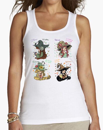 T-shirt Seasonal witches