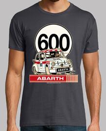 SEAT-FIAT 600 ABARTH
