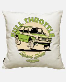 seat 127 2nd full throttle (pistachio)