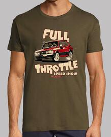 seat 127 fura full throttle