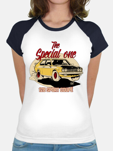SEAT 128 The Special One Amarillo
