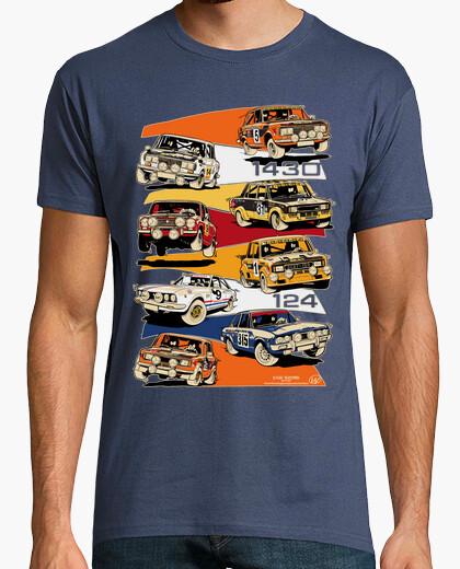 Camiseta SEAT 1430-124 COMPETICION