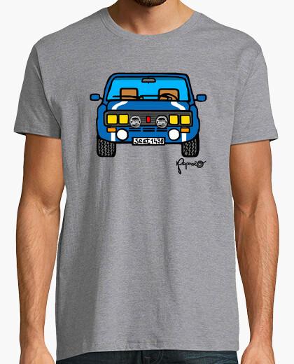 Tee-shirt seat 1430 rally