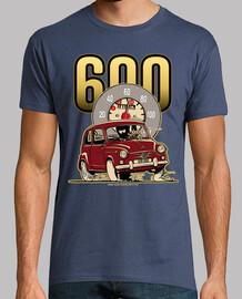 seat 600 garnet