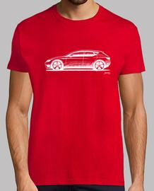SEAT Leon (blanco)