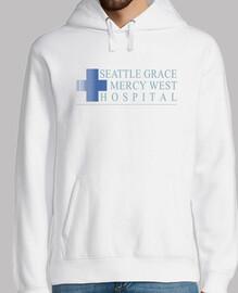 Seattle Grace Mercy West II | Anatomía de Grey