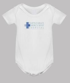 Seattle Grace Mercy West II | Anatomía de Grey - Body bebé