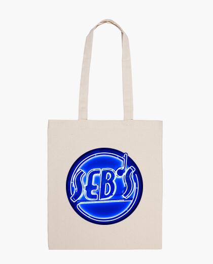 Bolsa Seb's - LA LA LAND