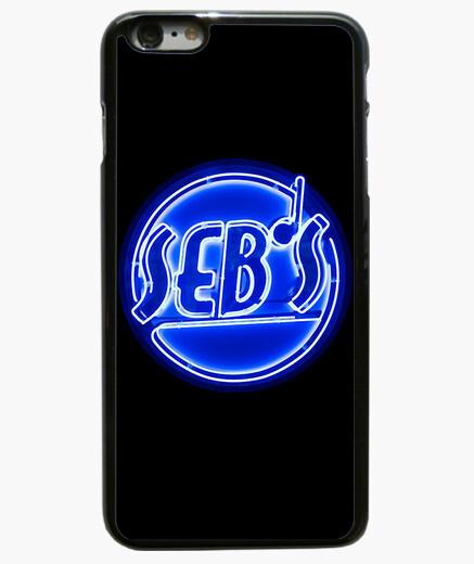 Funda iPhone 6 Plus / 6S Plus Seb's - LA LA LAND