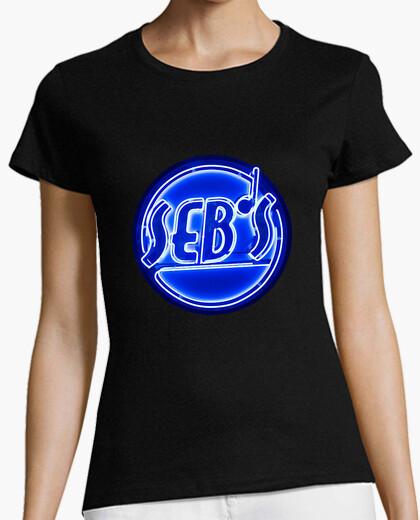 Camiseta Seb's - LA LA LAND